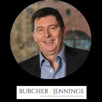 Nigel Haddon, Pricing Consultant at Burcher Jennings